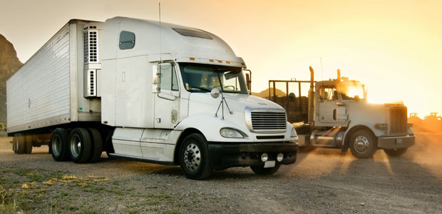 EPA and DOT Finalize Fuel Efficiency Standards for Trucks