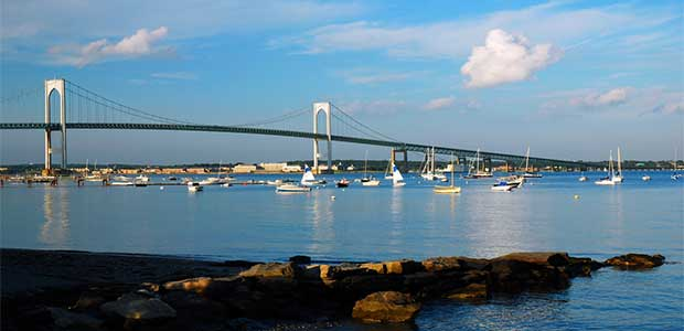 The Water Infrastructure Finance and Innovation Act: Cleaning Up Narragansett Bay