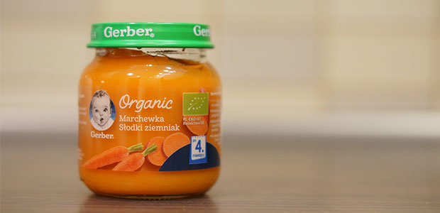 Gerber and TerraCycle Launch Baby Food Recycling Program
