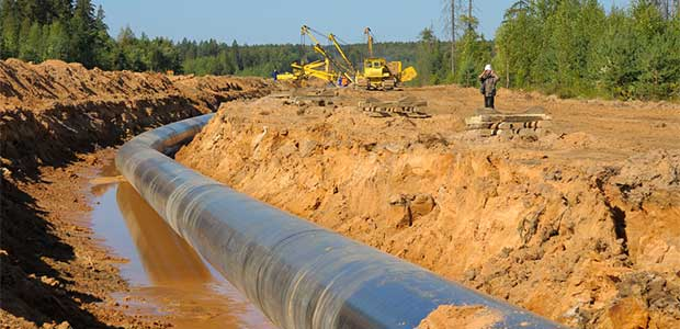 Pennsylvania DEP Cites Sunoco Pipeline, LP for Hazardous Construction Violations