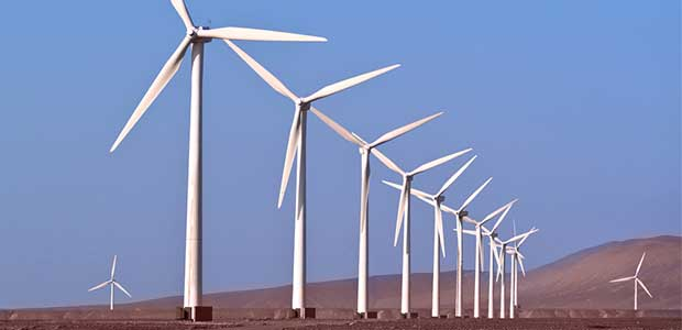 As Wind Power in the US Gains Traction, the Coronavirus is Complicating Matters