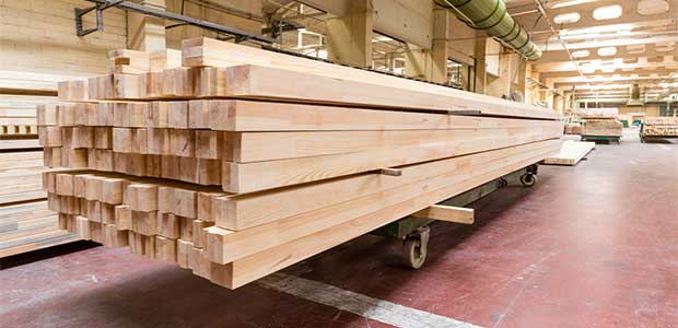 Company Fined for Breaking Formaldehyde Rule with Imported Composite Wood Products