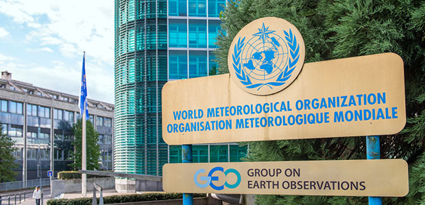 The 2019 WMO State of the Global Climate Report: Key Takeaways from the Worrying Report