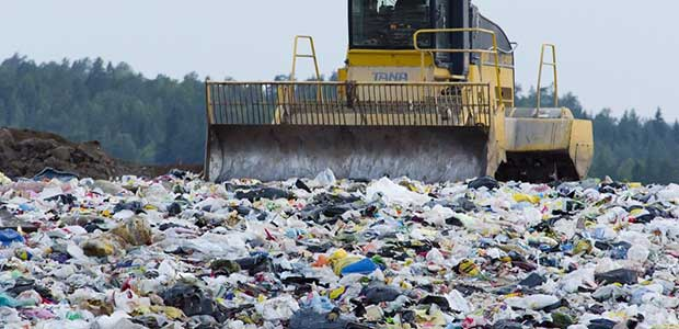 The Changing Face of Waste Management in the COVID Era