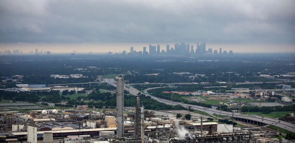 The Environmental Protection Agency Loosens Pollution Rules During Pandemic