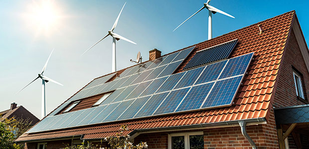 Considering Clean Energy? Here Are 3 Renewable Ways to Power Your Home