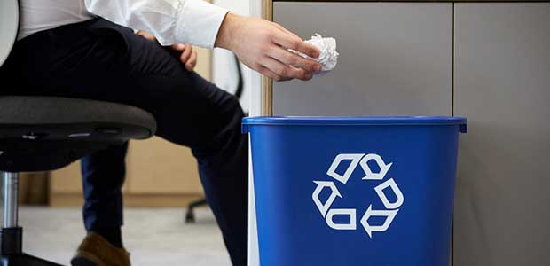 Plastic Waste Reduction and Recycling Act Introduced to Congress