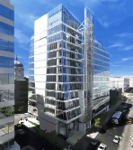 The San Francisco Public Utilities Commission will incorporate water reuse in its new building.
