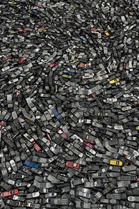 This Earth Day, Make Cellphone Recycling Second Nature